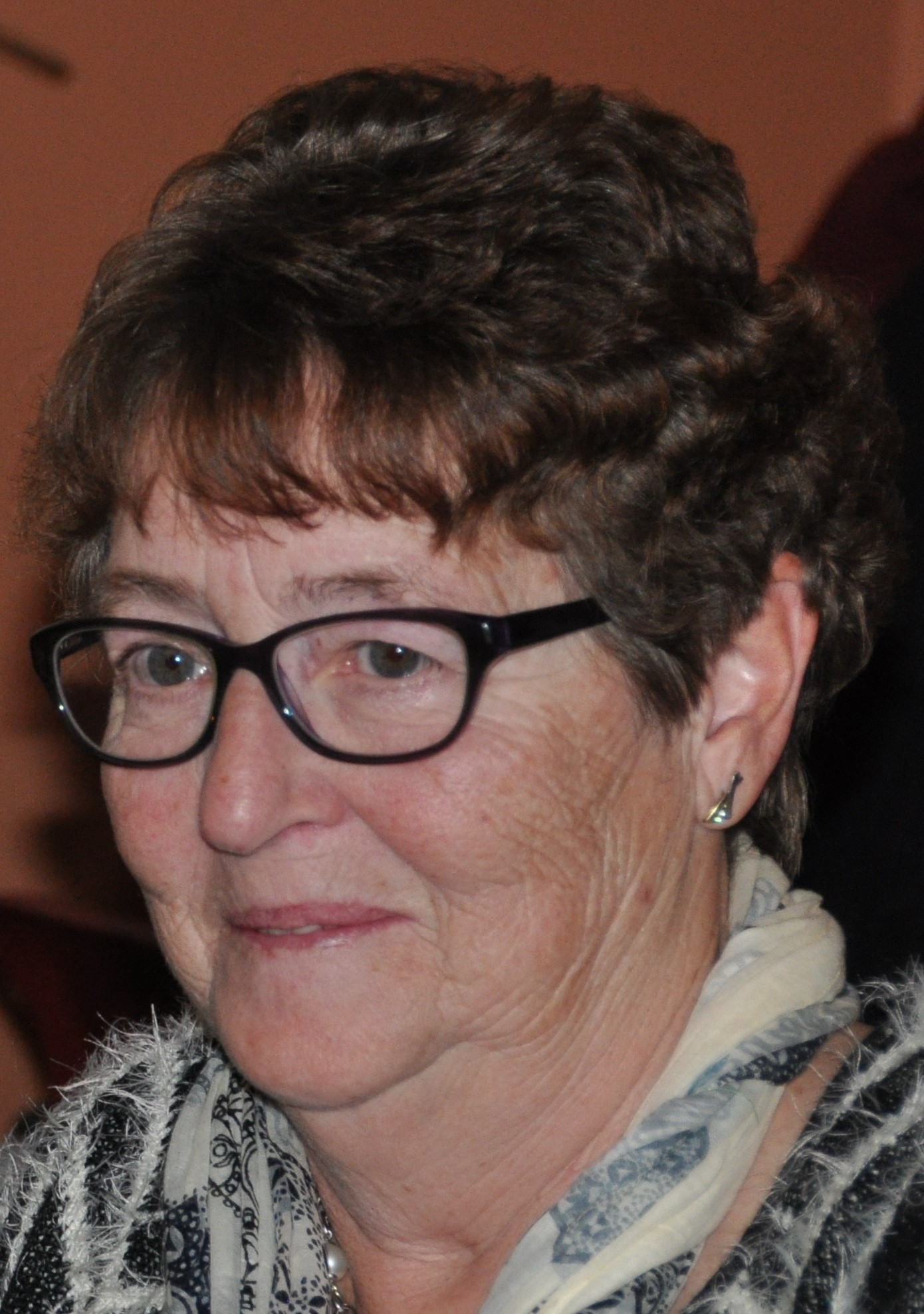 Gerda Slagter-Knol