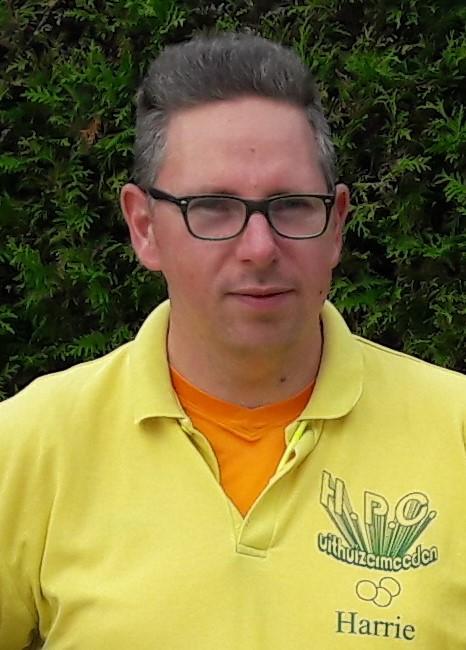 Harrie Cornelissen